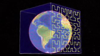 GeoHash算法学习讲解、解析及原理分析