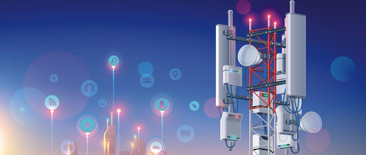 5G基站工程安装详细图解(纯干货)