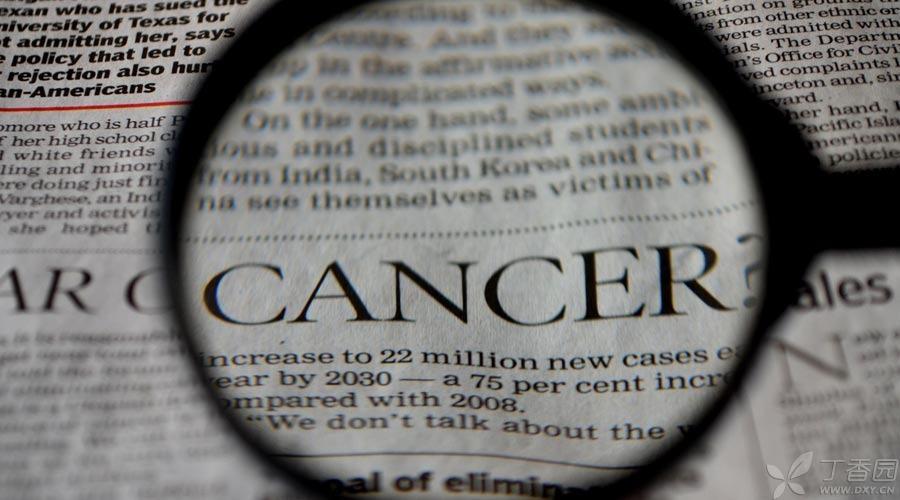 不要败给生活:癌症阴影下的日常