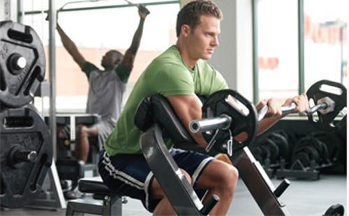 健身新手必看-健身增肌计划方案