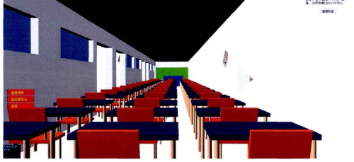 聪明校园的3D全景周游技术理论 ThingJS