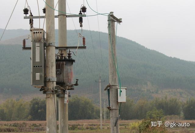 S13(11)配电变压器