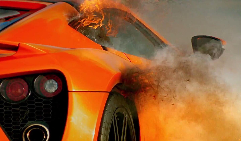 """电动汽车""""总""""起火,到底怎么了?"""