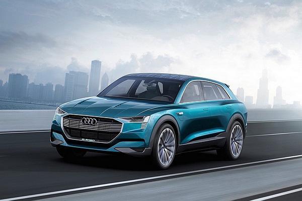 浅谈新能源汽车的能量回收