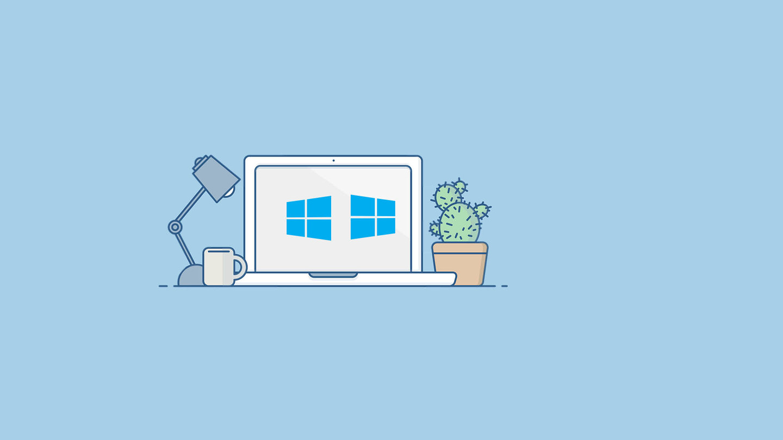 Windows10 自带的虚拟机功能,让你同时拥有几台电脑。