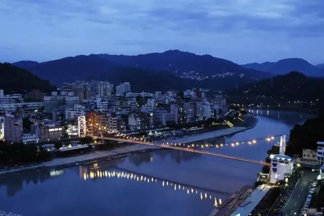 宝岛台湾的五个美称图片