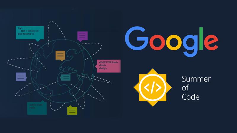 Google Summer of Code 学生申请指南