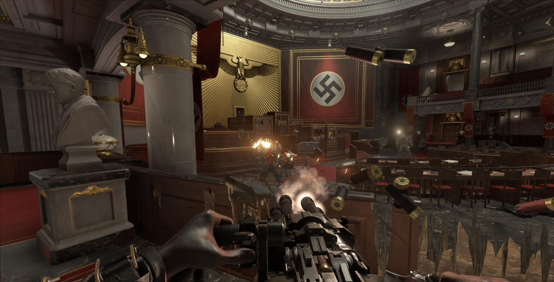德国的游戏审查制度有多奇葩,开发商的脑洞就有多大