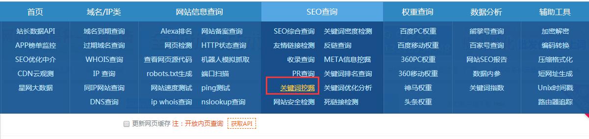 SEO学习笔记(二):如何拓展网站关键词呢?拓展关键词会用到哪些工具呢?