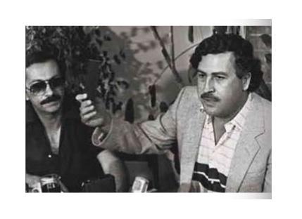 埃科_巴勃罗·埃斯科瓦尔:一代毒枭的传奇岁月(二) - 知乎