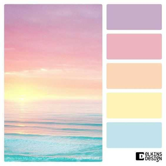 217 Best Images About Paint Colors On Pinterest: 如何搭配出高级感的配色?这里是人人都需要掌握的配色的知识