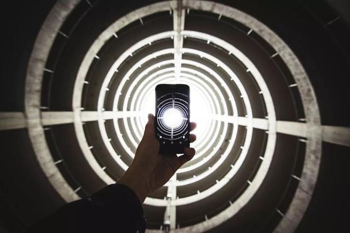 你与陈可辛,只差几个手机摄影APP的距离