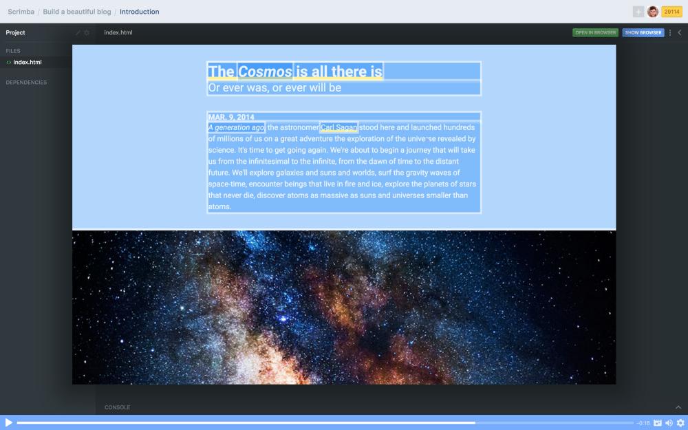 CSS 实用的 Debug 技巧