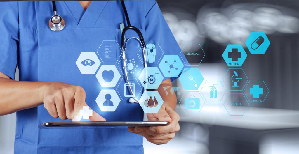 互联网医疗的困境和趋势