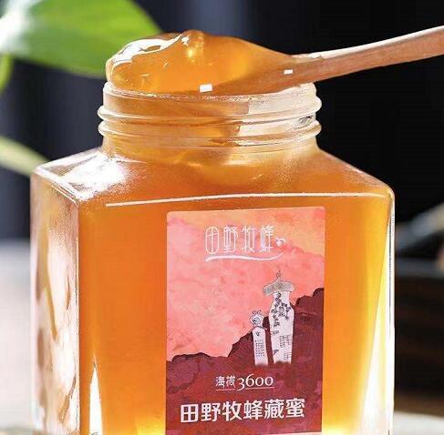 蜂蜜的原因是什么?有可能吃黑色吗?