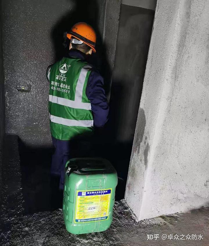 聚合物水泥38坊38坊备用的施工方法是什么?施工过程需要注意什么?