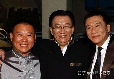2004年,侯耀文为什么在一片反对声中收郭德纲为徒?