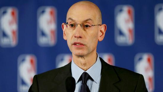 NBA全明星使尽洪荒之力,央视复播却依然遥遥无期