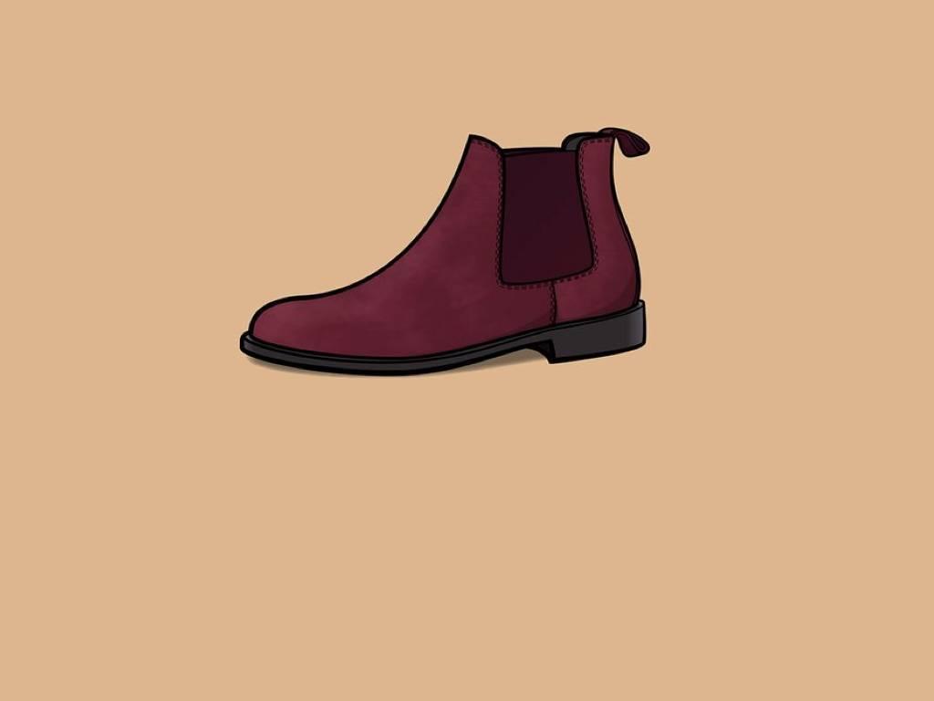 秋冬选鞋指南:一双短靴穿在脚,温度风度跑不了 | 女神进化论