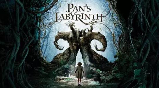 影评 《潘神的迷宫》你能否看懂战争与童话?