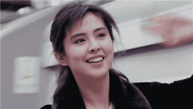 【绝对珍藏版】80、90年代香港女明星,她们才是真正绝色美人 ..._图1-7