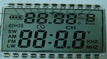PyQt5系列教程(20):液晶显示屏