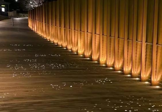 软灯带、硬灯条、洗墙灯的区别与用法