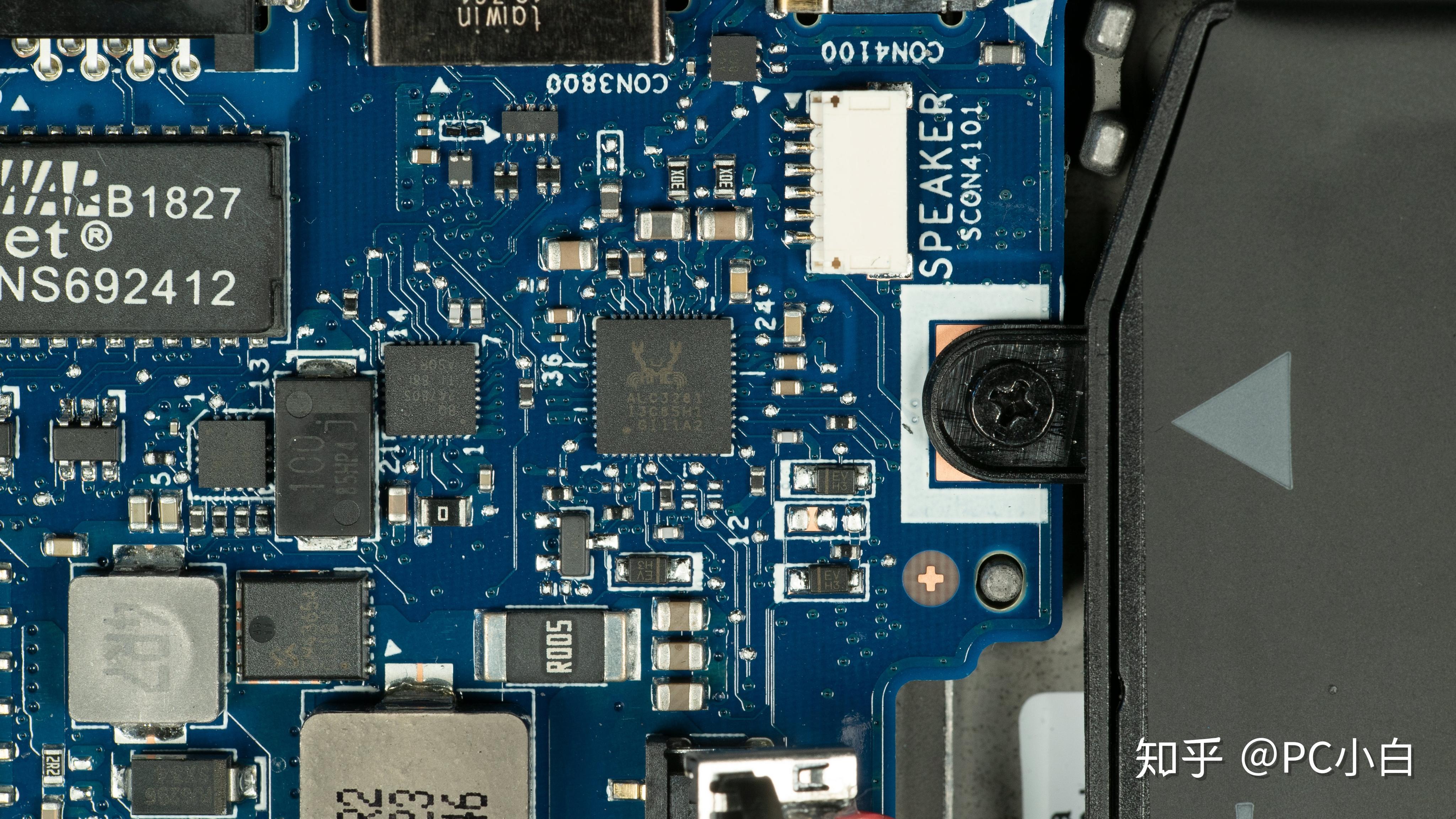 """最大容量的网络硬盘_""""薄得不像实力派""""——Alienware M15评测 - 知乎"""