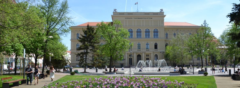 [匈牙利院校] University of Pécs 佩奇大学