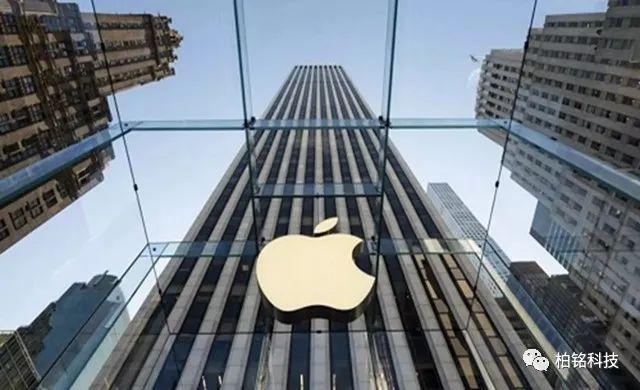 苹果再次抄袭中国手机,它正逐渐远离创新