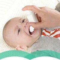 儿童用抗生素的危害_雾化比输液的危害还大? - 知乎