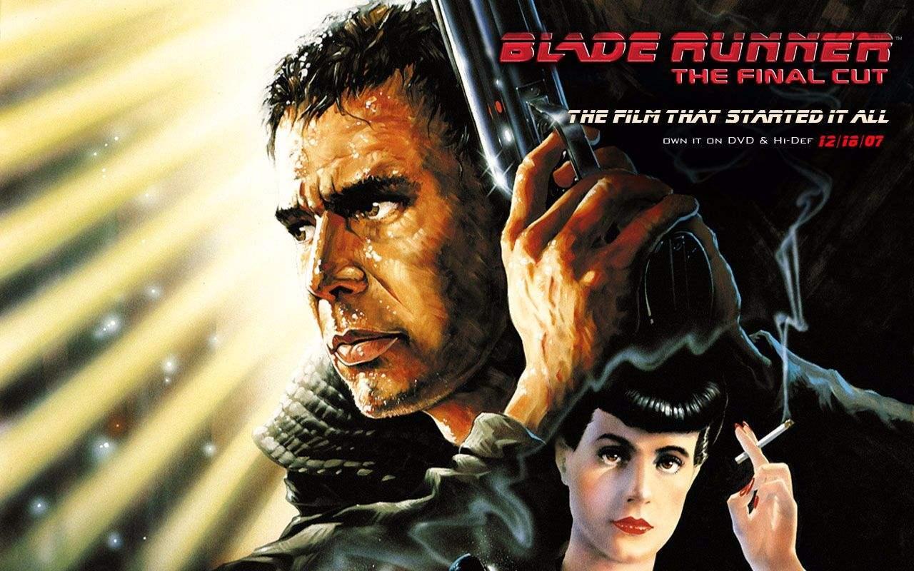 《银翼杀手》原著,《仿生人会梦到电子羊吗》讲了什么?
