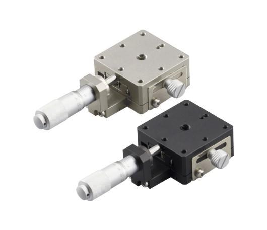 云点工业滑台/简易调整组件产品简介