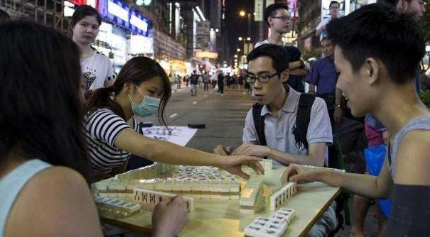 声音|从七警案看香港政治困局