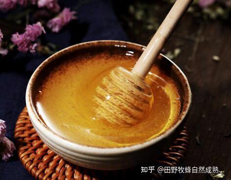 什么是蜂蜜不适合?蜂蜜的对比是什么?