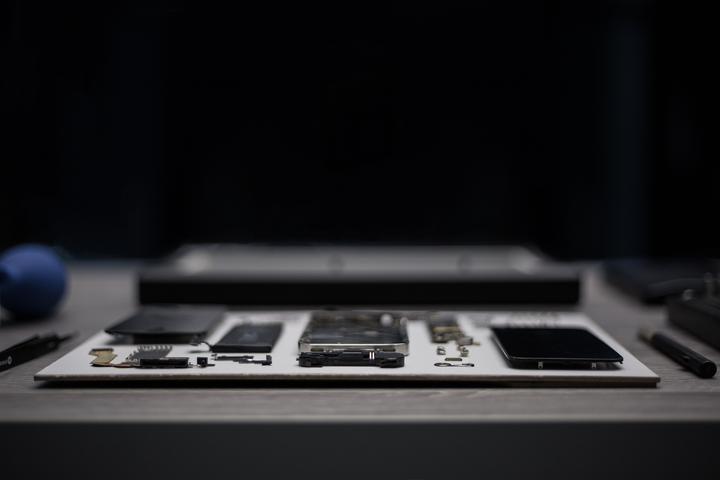 如何拯救你的旧手机:要不把它挂到墙上试试?