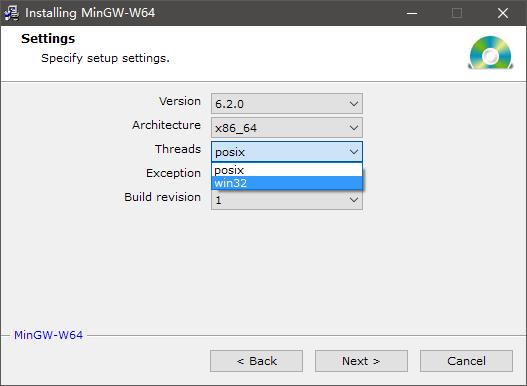 MinGW-w64安装教程——著名C/C++编译器GCC的Windows版本- 知乎