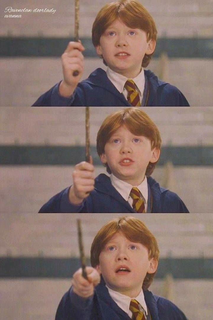 《哈利·波特�... Rupert Grint