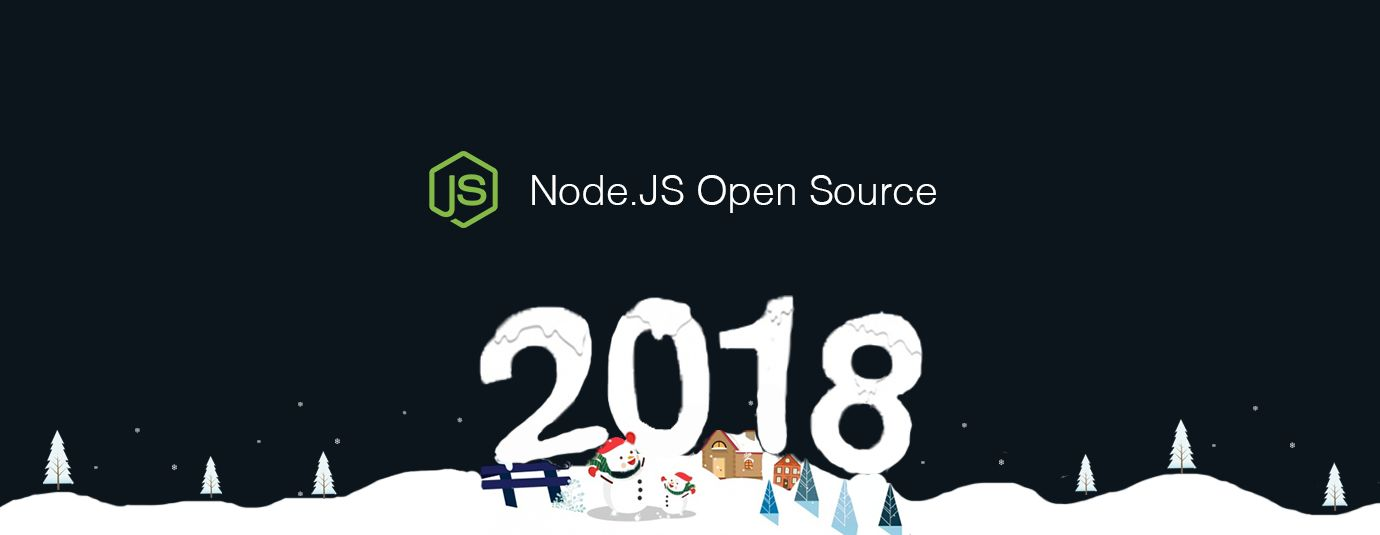 Node.js 最佳实践 —— 如何在 2018 年成为更好的 Node.js 开发者