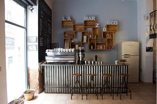 第三波咖啡浪潮来袭:咖啡店成新的社交场所