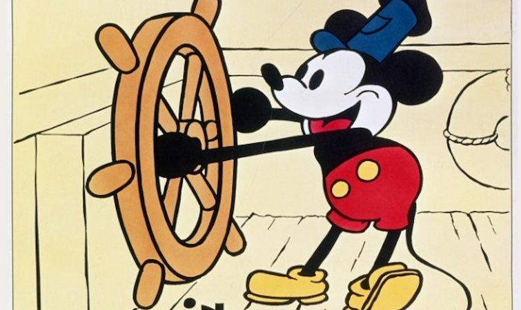 从 IP 走向 Meme 的 90 年里,迪士尼的米奇都被赋予了怎样的文化含义?