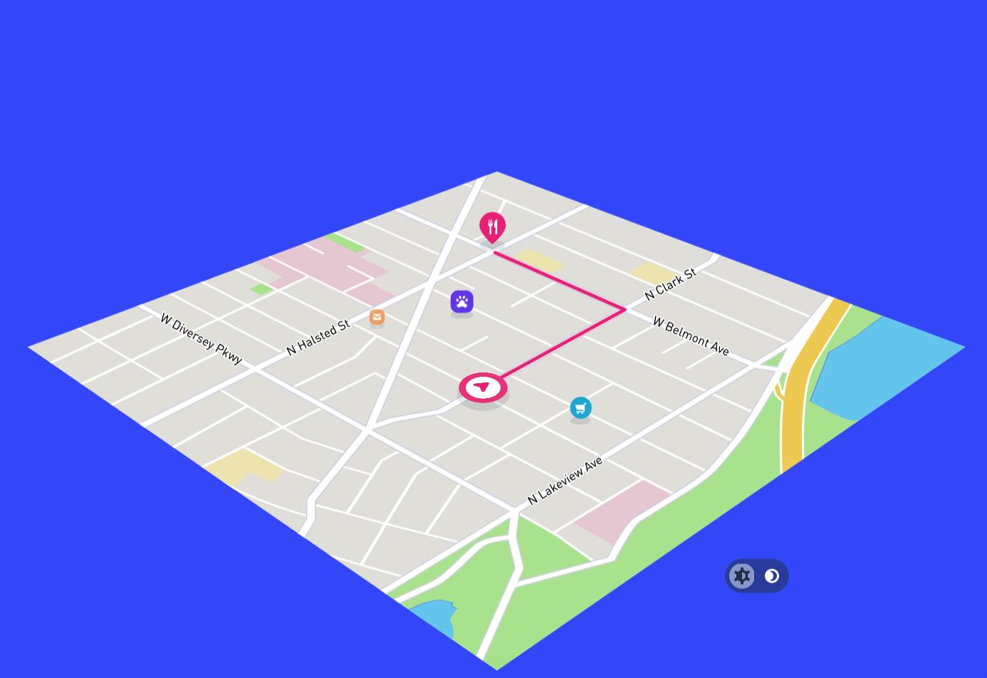 Mapbox GL JS学习笔记一:本地使用搭建矢量瓦片服务器- 知乎