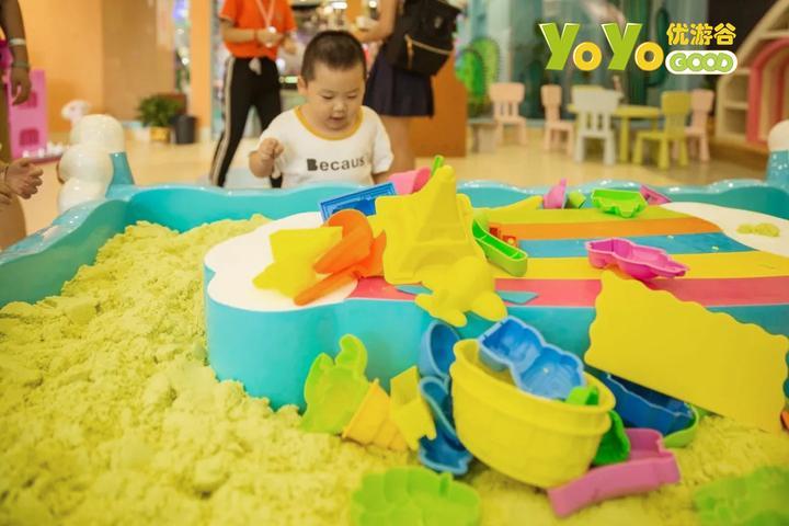 投资儿童乐园有哪些注意事项? 加盟资讯 游乐设备第1张