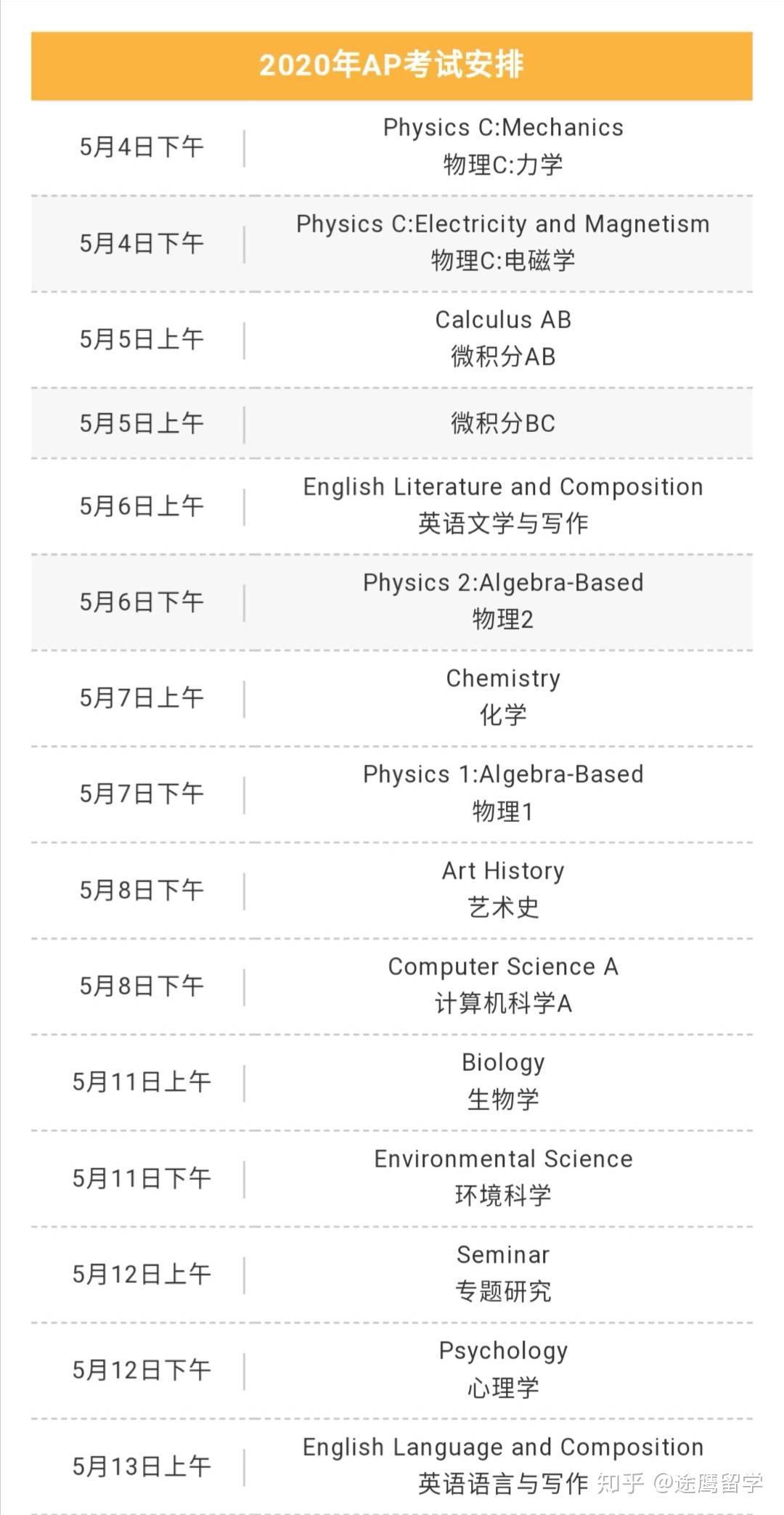考试时间(图5)
