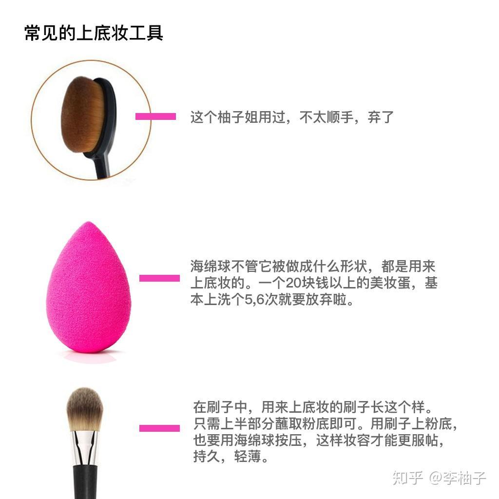有哪些简单但合川化妆培训是很少人知道的化妆小技巧? 新闻中心 第9张