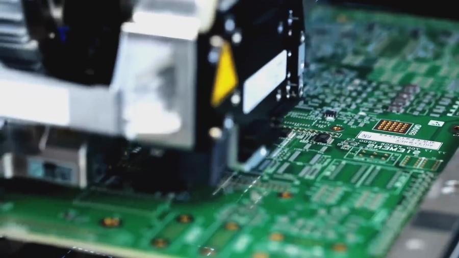 龙芯黑科技?龙芯3A4000处理器公开代码分析