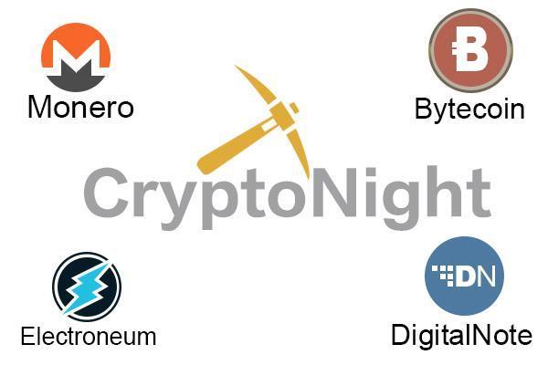 震惊!CryptoNight算法沦陷,ASIC矿机即将上市,XMR矿工告急?