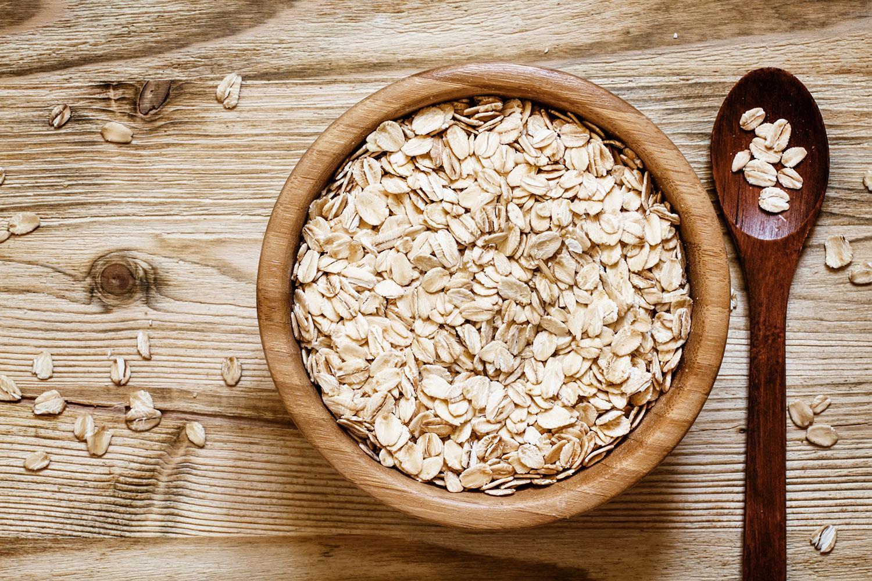 无糖燕麦可以减肥吗_吃麦片真能减肥吗?