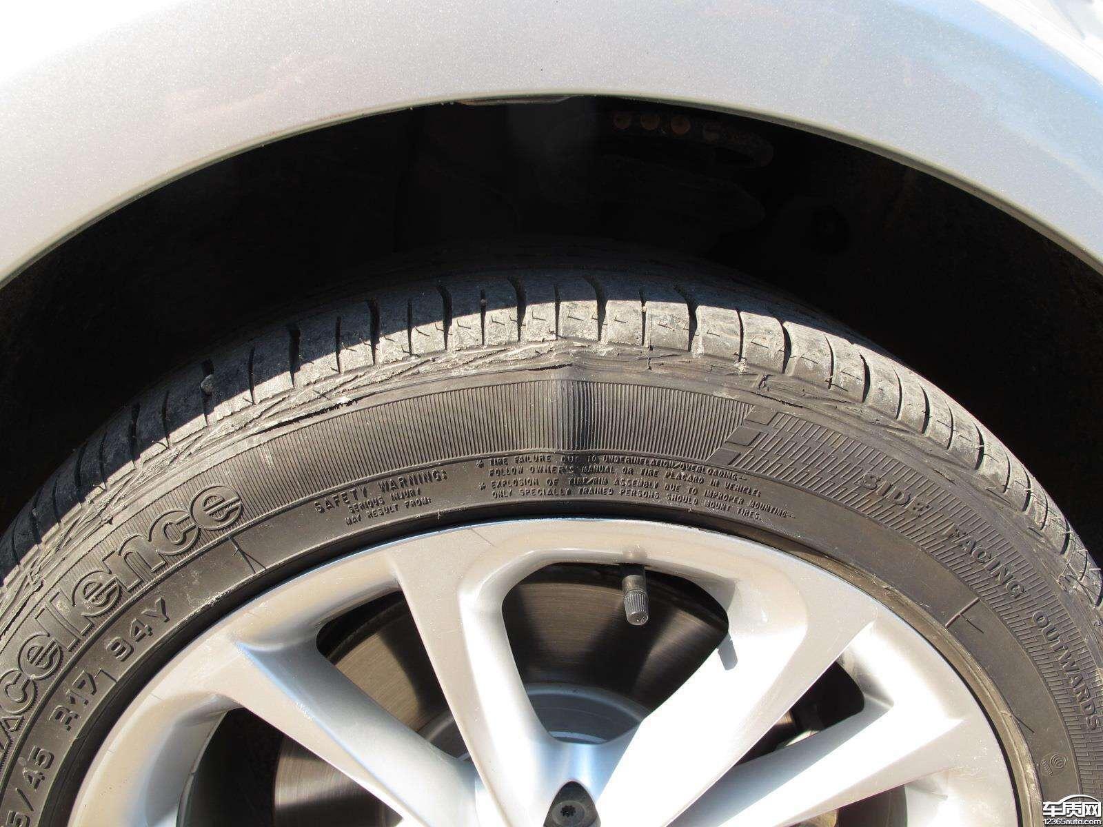 不懂别乱换 你不知道的轮胎更换准则_太平洋汽车网