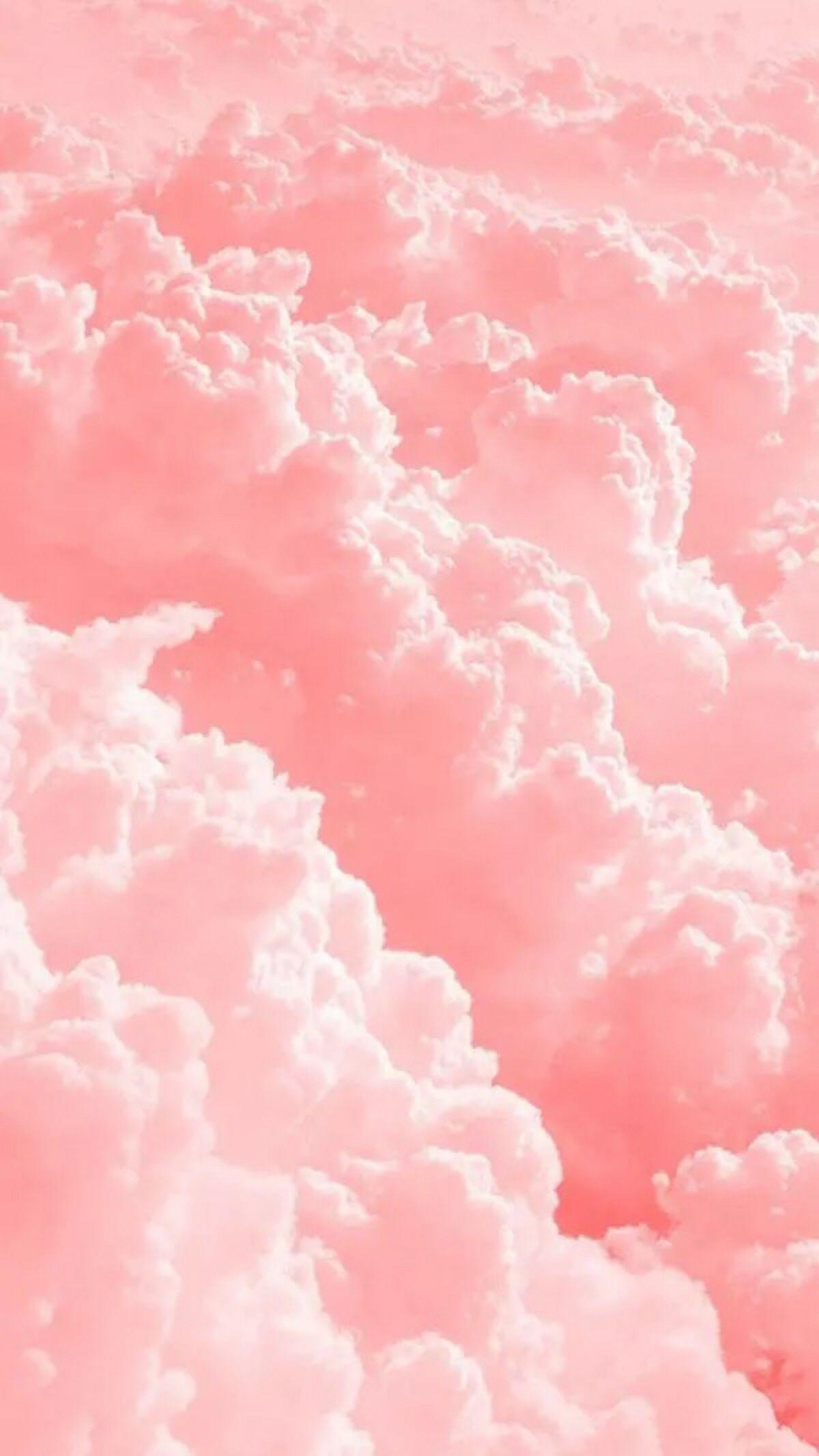 视频_有哪些好看的粉色系的手机壁纸?-知乎